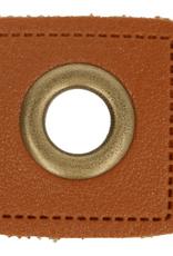 Skai voor nestelogen bronze 8 mm