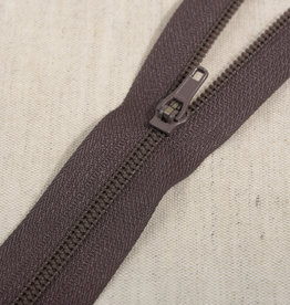 Broekrits|niet deelbaar| bruin|kleur 570
