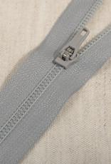 Broekrits|niet deelbaar| grijs|kleur 181