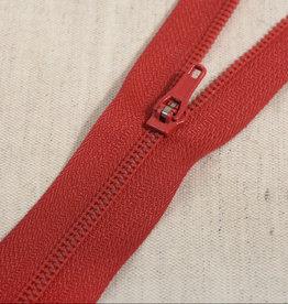 Broekrits|niet deelbaar| rood|kleur 519