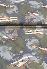 Legervliegtuigen