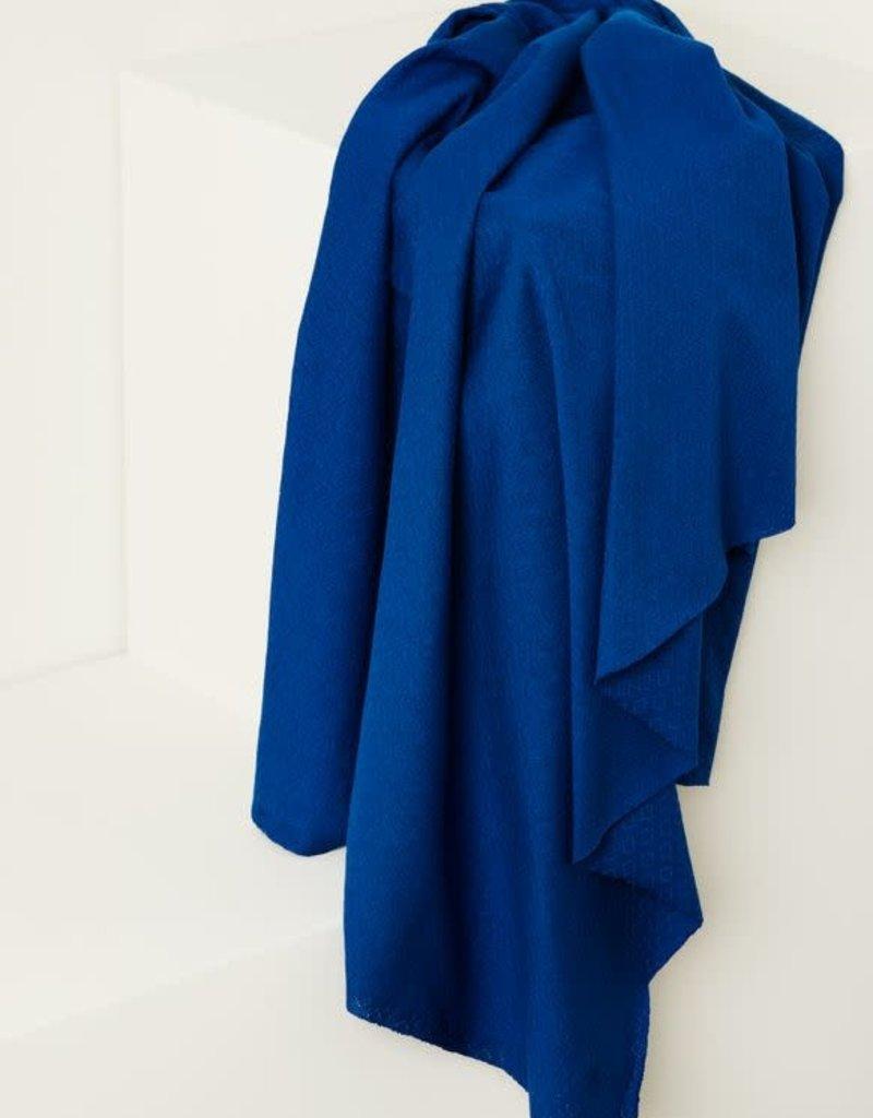 Mind the maker Pointelle intens blue