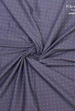 Fibre mood Rupert blue star