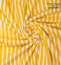 Fibre mood Aila, yellow and white
