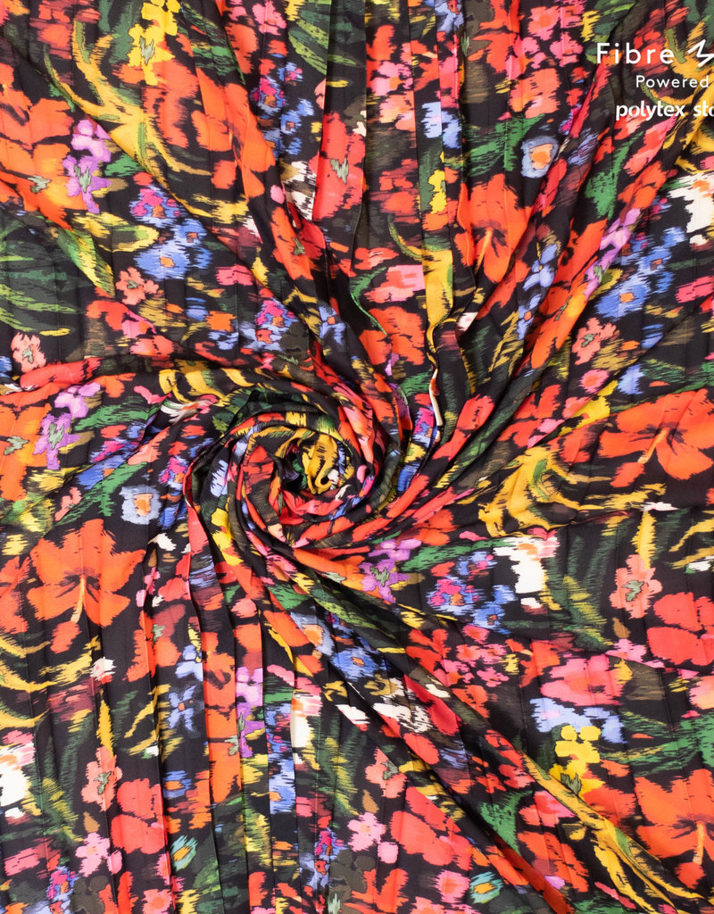 Fibre mood Bloom, Fiona multicolor
