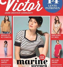 La Maison Victor La Maison Victor   mei/juni  2021 editie 3