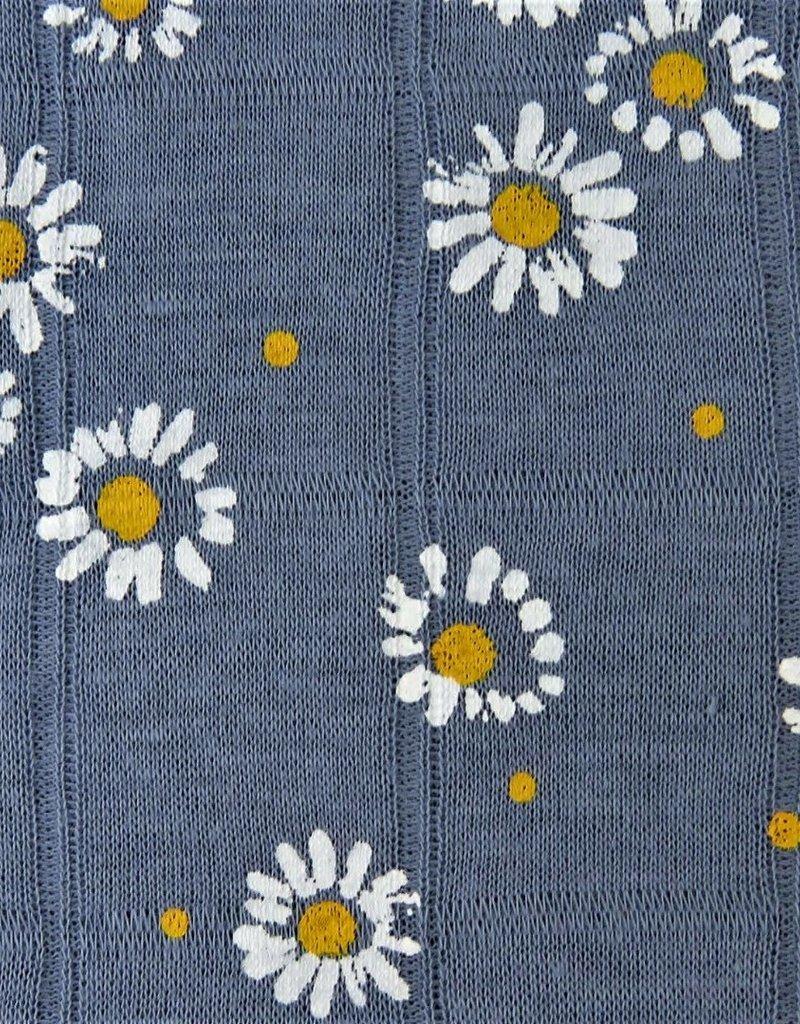 Hydrofile jersey daisy