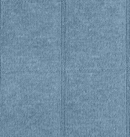 Hydrofile jersey blauw