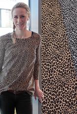 Leopard tricot