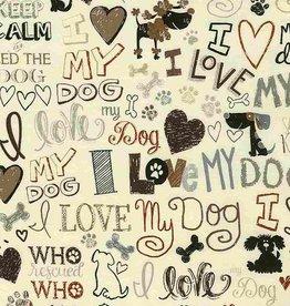 Animals love