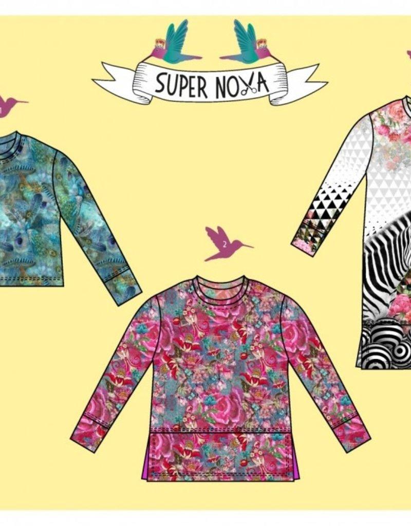 Super Nova Laine
