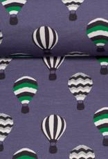 Balloon ride by jolijou