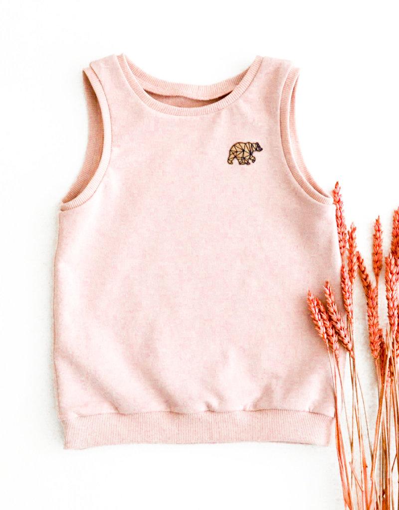 Smospotten&snoesjes Coco sweaterkleedje