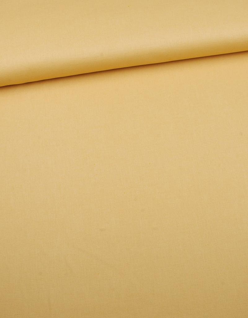 Linnen geel