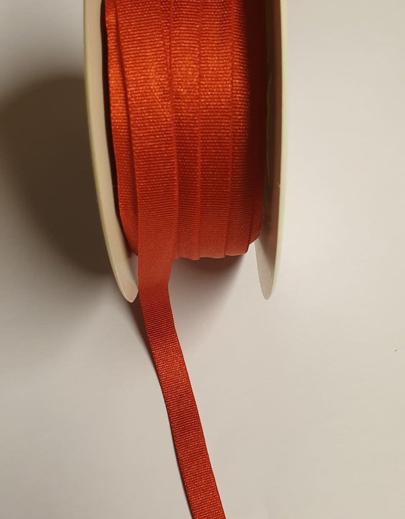 Schouderband  10 mm rood
