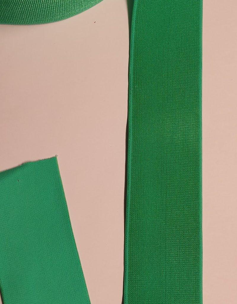 Elastiek groen