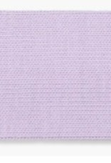 Tricot biais 20 mm lila
