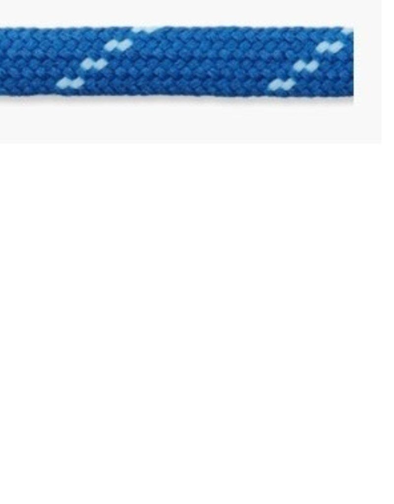 Anorakkoord blauw streepje
