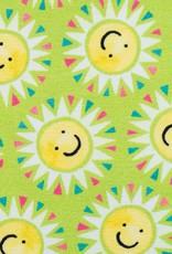 Sun and lemon