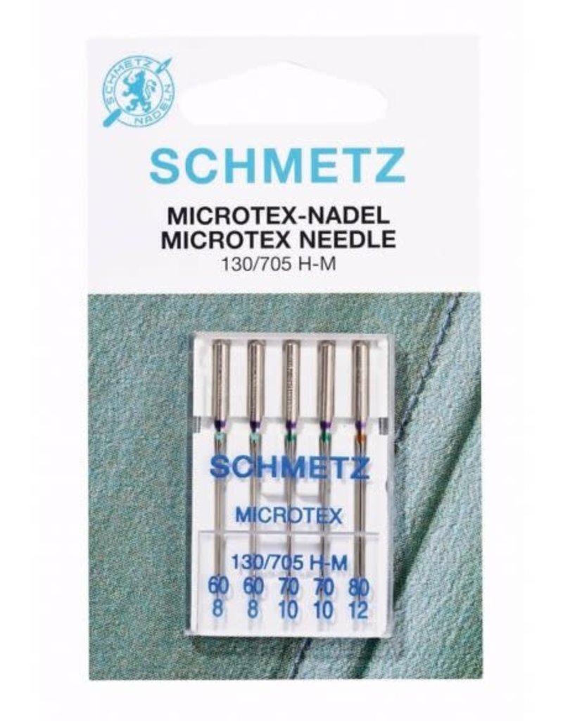 Microtex naald 60/08- 80/12