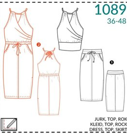 It's A fits 1089