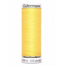 Allesnaaigaren gutermann 200m 852