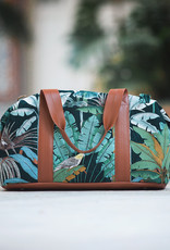 See  You At Six Jungle  canvas green gables