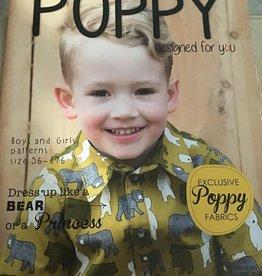 Poppy 11
