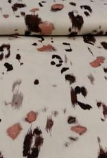 Leopard stretch