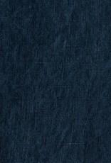 Linnen donker blauw