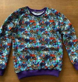 Workshop  'sweater', 7 september