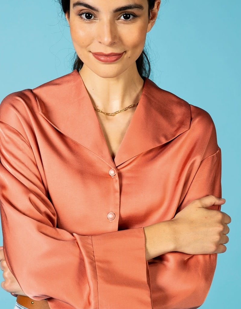 Elise blouse