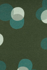 Green dreamer, paneel