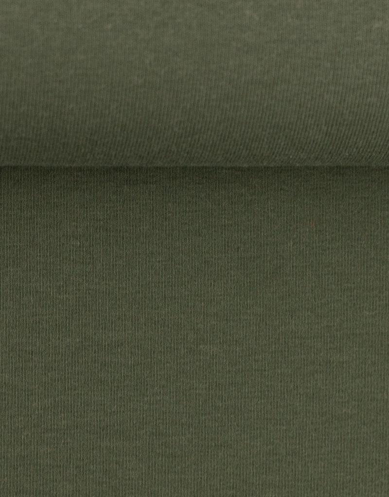 Eike sweater jogging pine green