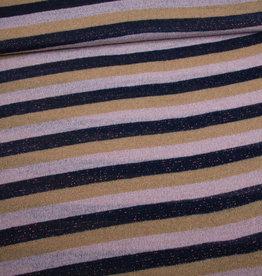 Lurex stripes