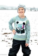 Thorsten Berger Snow panda