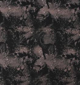 Jurassic world gray