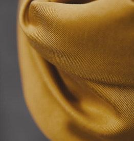 Meet Milk Smooth drape twill  amber