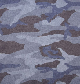 Sweat camouflage