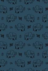 Sweater elephant