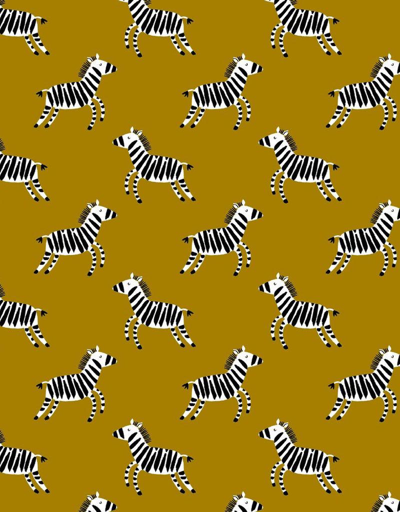 Sweater happy zebra