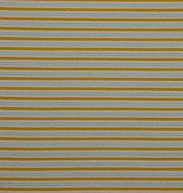 Jersey stripes lurex
