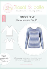Lillesol und Pelle Longsleeve t-shirt n° 10
