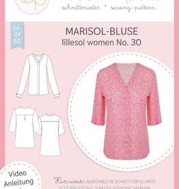 Lillesol und Pelle Marisol blouse  n° 30