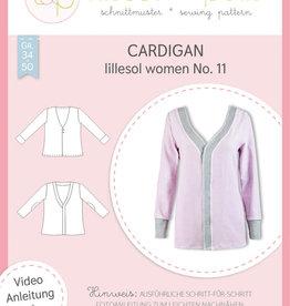 Lillesol und Pelle Cardigan n° 11