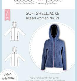 Lillesol und Pelle Softshell jas n° 21