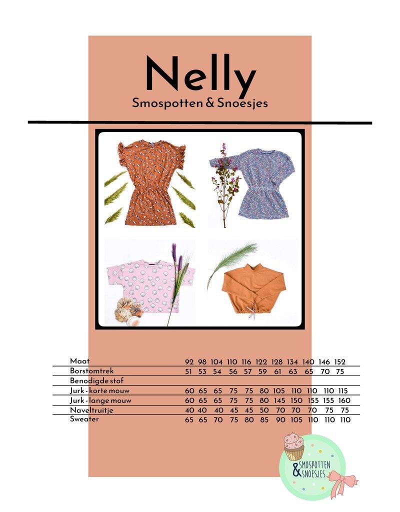 Smospotten&snoesjes Nelly