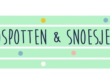 Smospotten & Snoesjes