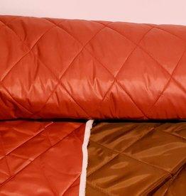 La Maison Victor Leia mantel rood