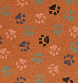Paws color